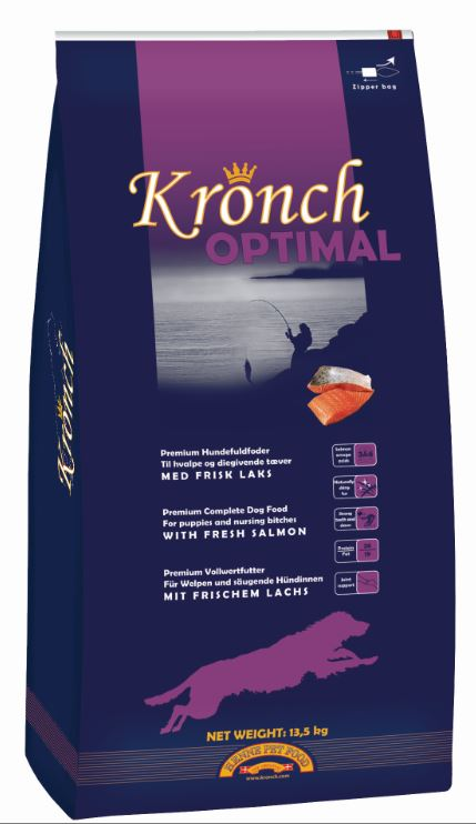 Kronch Optimal 13,5 kg